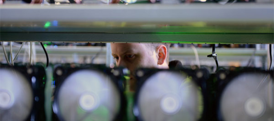 KnCMiner Gets $14 Million Series A From Nordic Venture Capitalist Firm