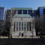 Bank of Canada Facade