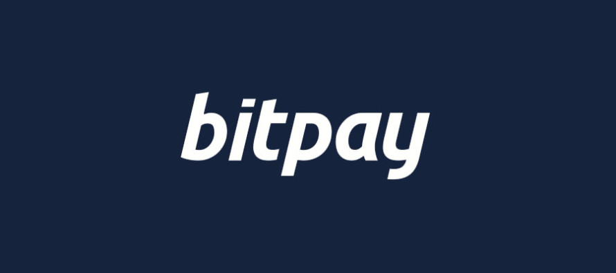 BitPay Processing $1 Million Per Day in Bitcoin Payments