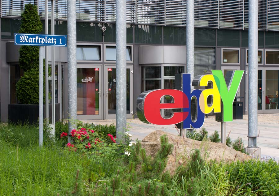 """eBay CEO: """"We Think Bitcoin Will Play a Very Important Role in the Future"""""""