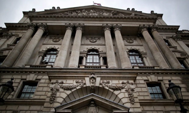 Bank of England Examines Bitcoin for financial stability