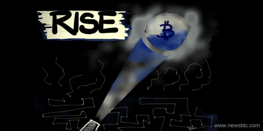 Bitcoin Price Technical Analysis for 1/3/2015 – Rise Guise