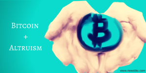 Charitable Giving with Bitcoin