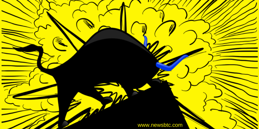 Dogecoin Price Technical Analysis for 15/4/2015 – Unnerving Moves