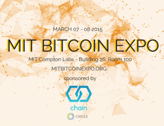 An Overview on The MIT Bitcoin Live Expo 2015