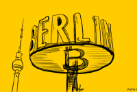 Inside Bitcoins Berlin: Fueling the Blockchain Technology Revolution