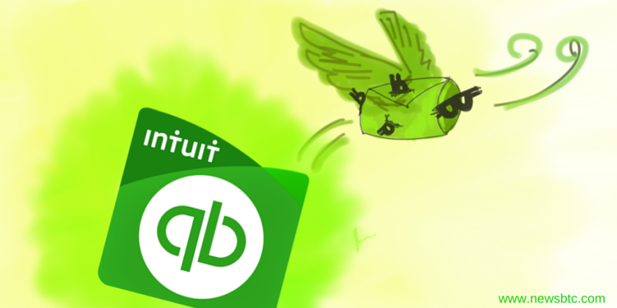 Intuit Now Offers Support for Bitcoin with PayByCoin