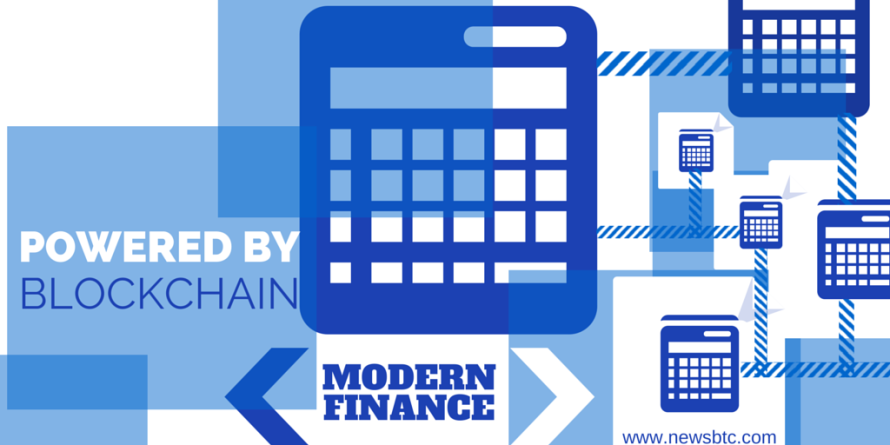 Symbiont to power modern finance with Bitcoin technology