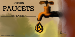 bitcoin faucet explained