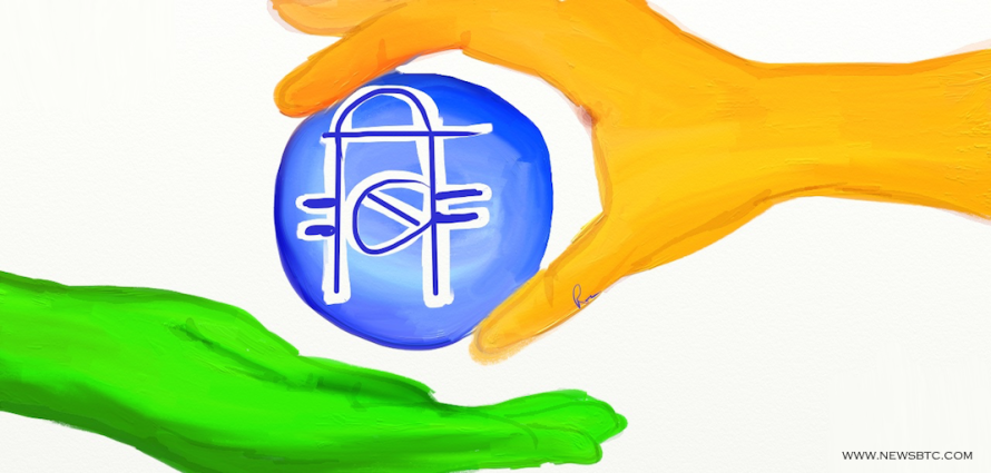 Why is India the Right Place for Bitcoin Ventures?