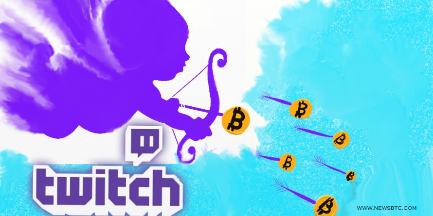 ChangeTip Donates $10,000 For Bitcoin Tipping on Twitch
