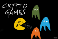 Interview with… CryptoGames