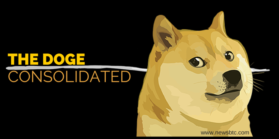 Dogecoin Price Technical Analysis for 20/03/2015 – Tighter Consolidation