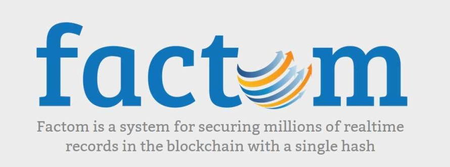 EXCLUSIVE: Interview with Peter Kirby, Factom President