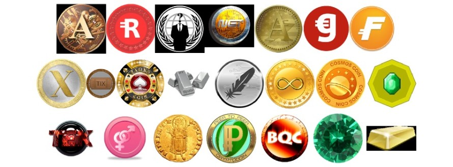 Altcoins – Friends or Foes to the Bitcoin?