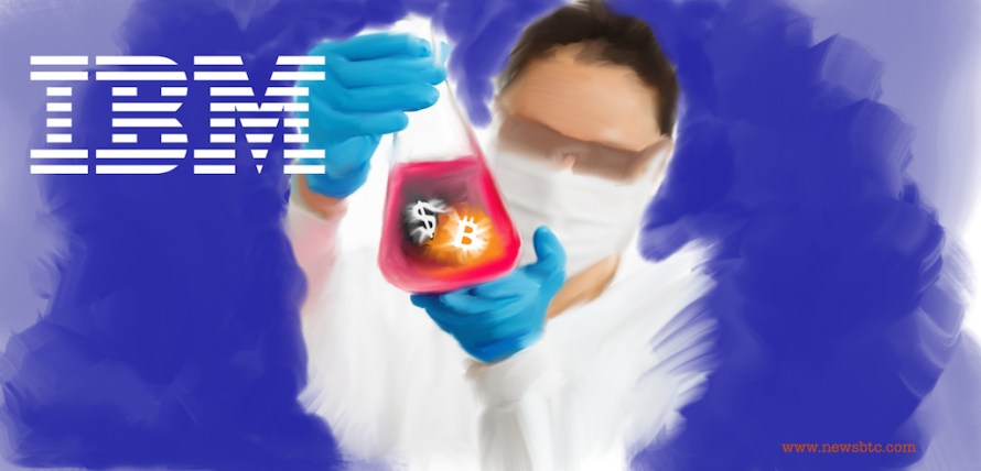 """IBM Looking to """"Bitcoinize"""" Fiat currencies"""