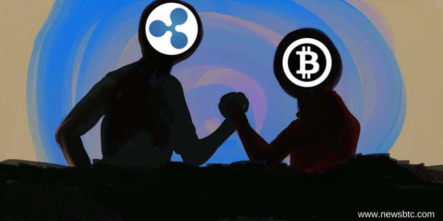 Ripple Labs Reportedly Tried to Overshadow Bitcoin before Californian Assembly