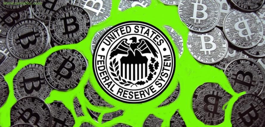 How Fed Rate Hike Impacts Bitcoin Market?
