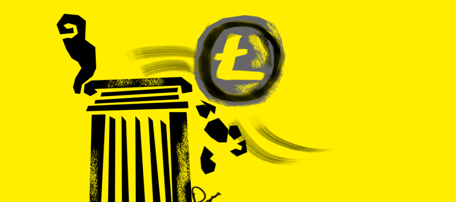 Litecoin Price Technical Analysis for 25/6/2015 – Short-sellers have been rewarded!
