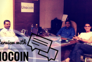 Exclusive: NewsBTC meets Sunny Ray from Unocoin