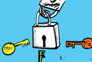Play Safe — Keeping Your Bitcoin Wallet Enchained