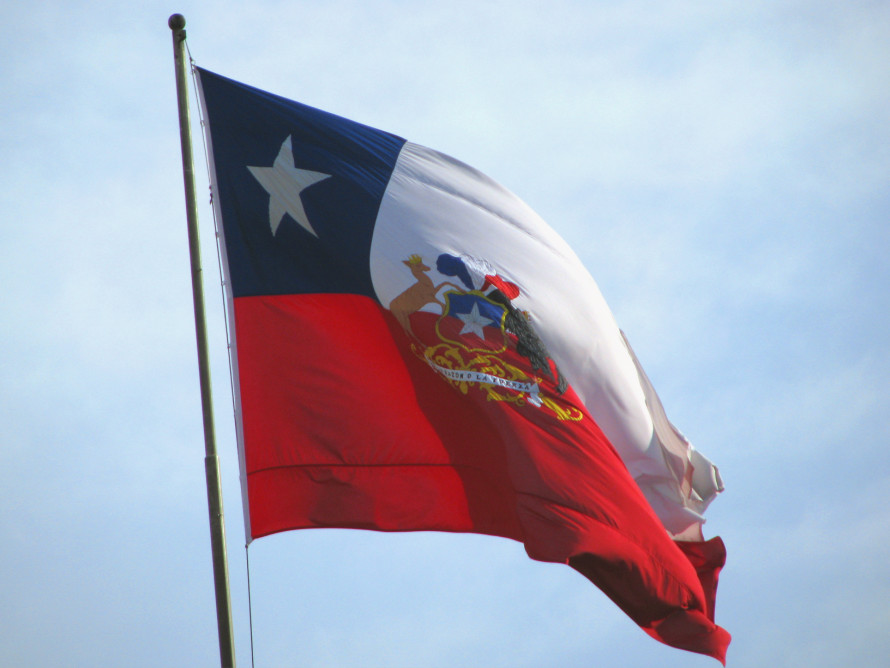 Bitcoin Exchange in Chile Gets Funding from Government