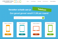 CoverYou Becomes the First European Insurer to Accept Bitcoin
