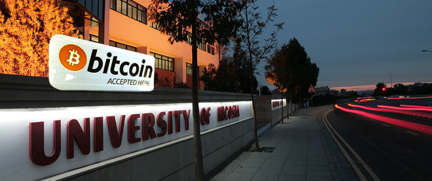 New Cohort – Digital Currency Course at the University of Nicosia