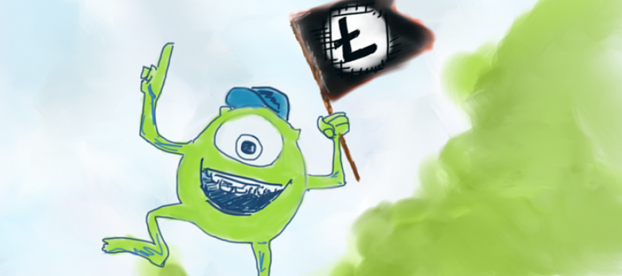 Litecoin Price Technical Analysis for 18/6/2015 – Rally Extends