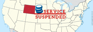 coinbase wyoming service suspended