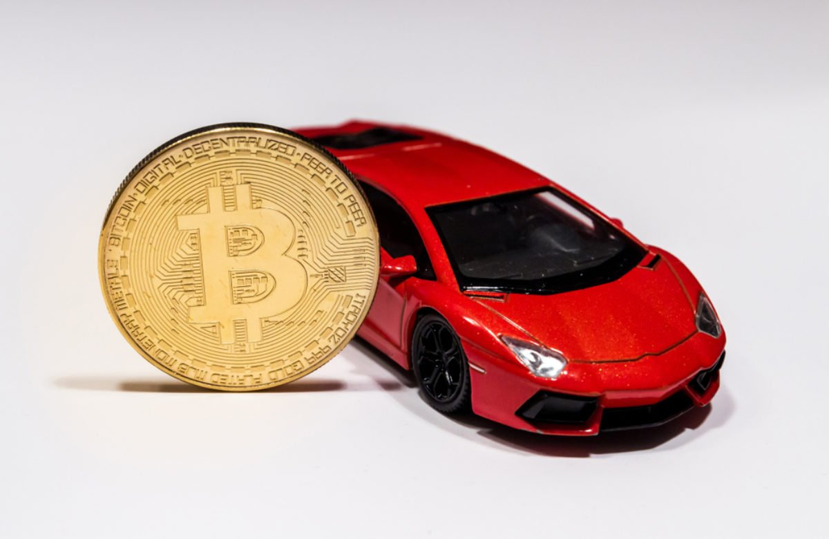 Meet Bitcoin Market's Most Accurate Technical Indicator: Lamborghini