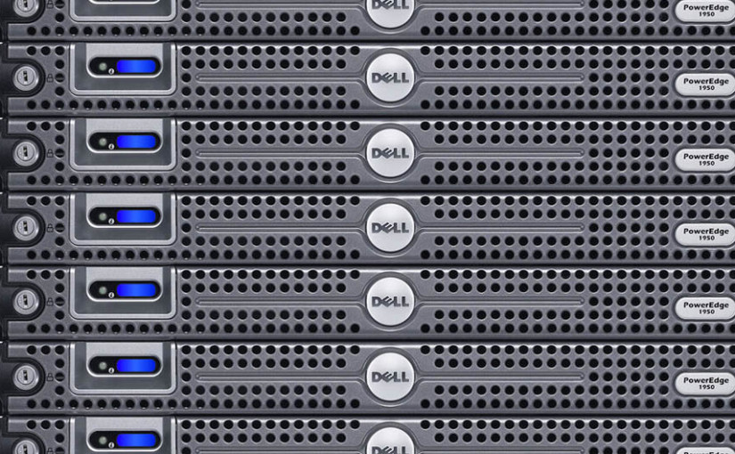 Dell Poweredge Stack