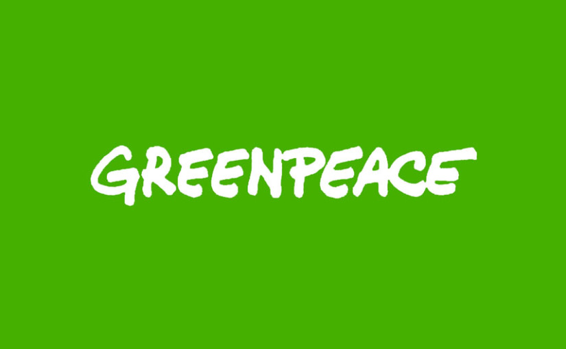 Greenpeace USA Will Now Accept Your Bitcoin Donations