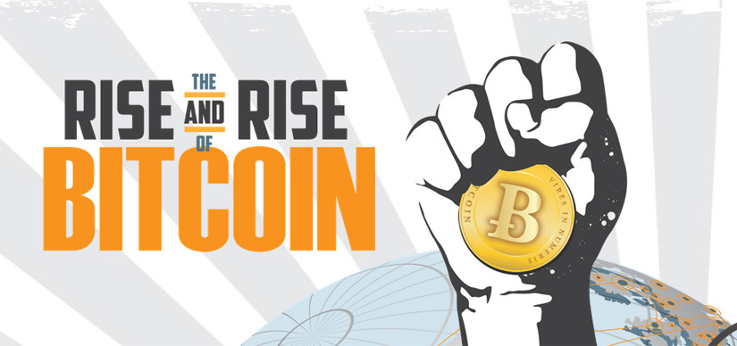 'The Rise and Rise of Bitcoin' Released Today