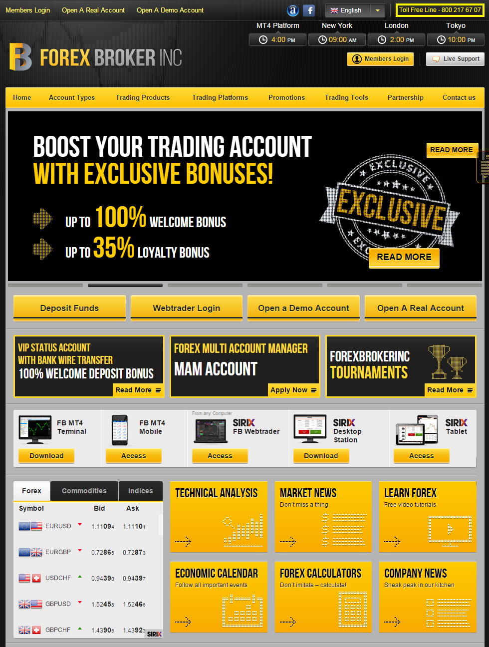Approved forex brokerage in singapore