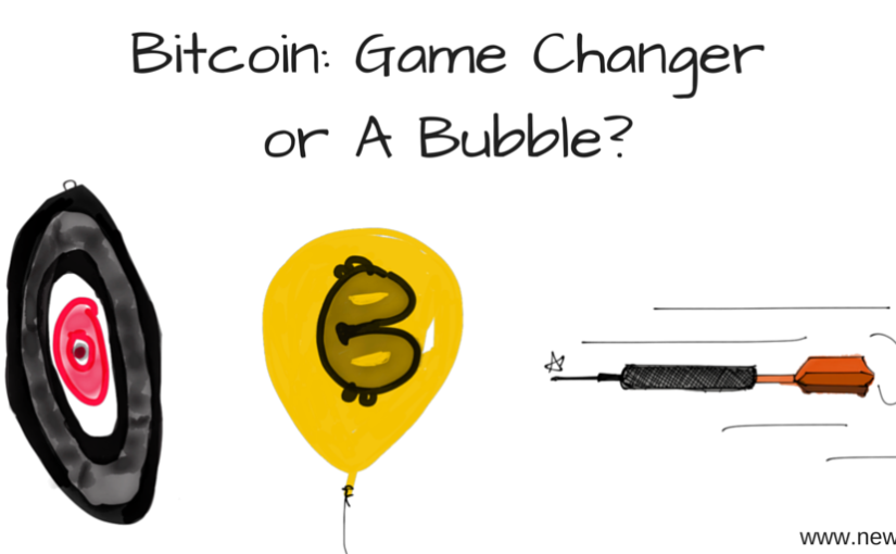 Bitcoin: A Game Changer or A Speculative Bubble?