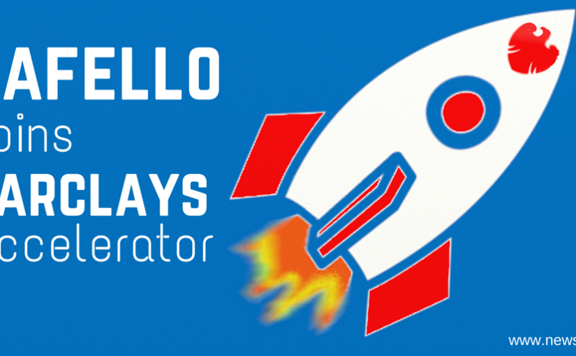 Safello to join Barclays Acceleraator