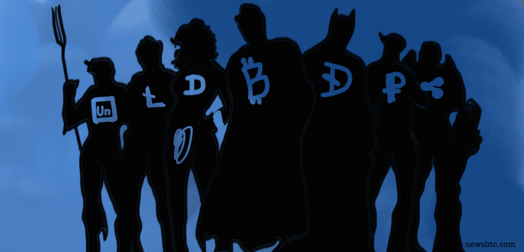 best altcoins to trade in 2015