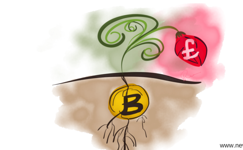 bitcoins for financial stability uk Bank of England