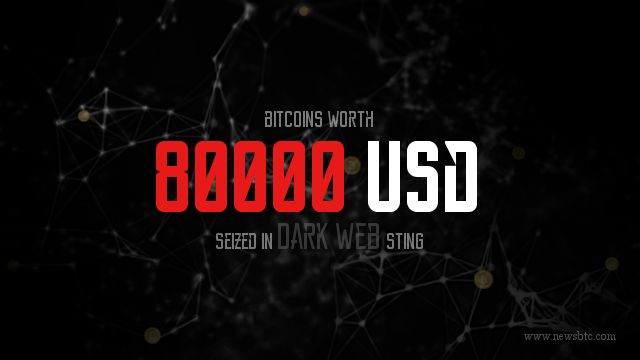 bitcoin sting