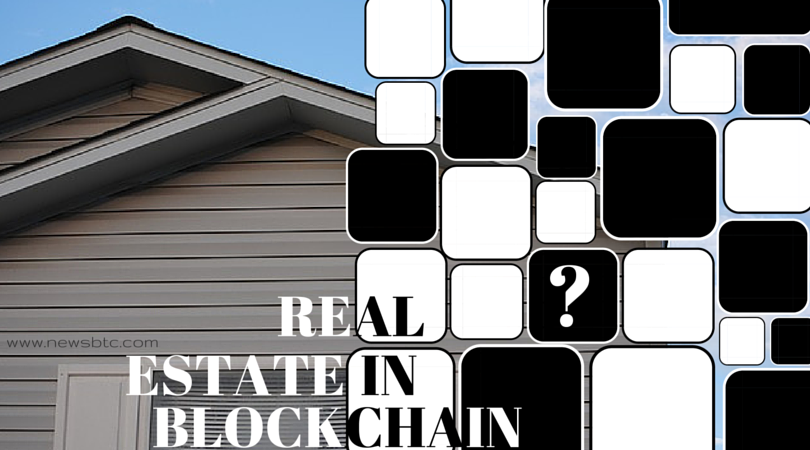 Blockchain Might Just be the Building Block Real Estate Industry Needs