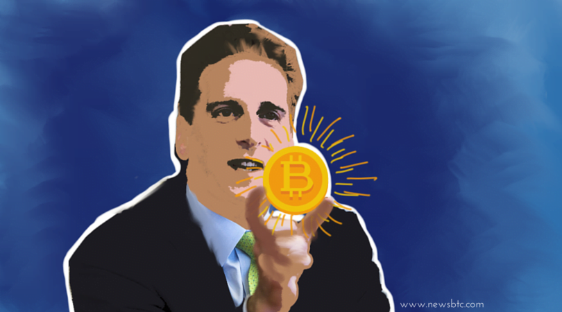 Former NYDFS Chief Ben Lawsky Digital Currency Consulting