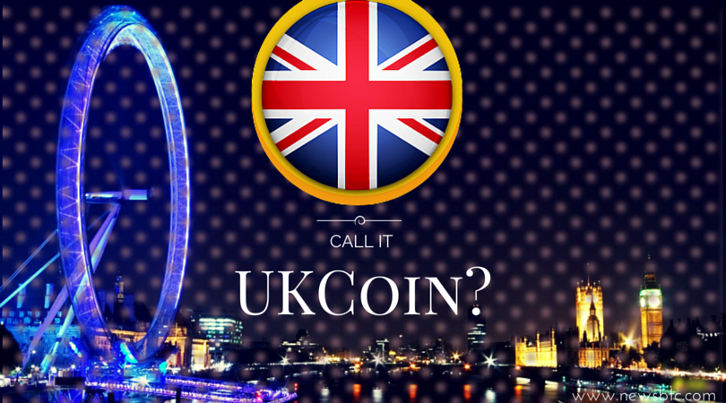 UK Government to Create its Own Digital Currency for digital payments