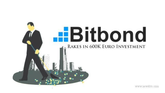 Bitcoin Lending Platform Bitbond Rakes in 600K Euro Investment