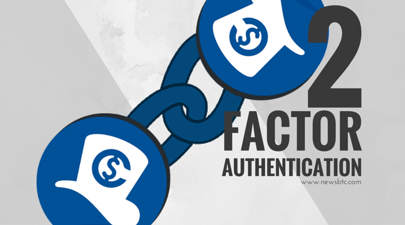 ChangeTip Enhances Security by Adding Two-Factor Authentication (2FA)