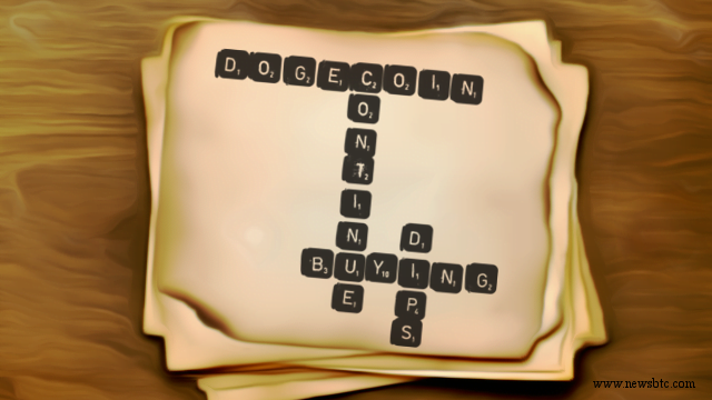 Dogecoin Price Technical Analysis – Continue Buying Dips