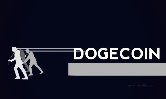 dogecoin resistance_newsbtc
