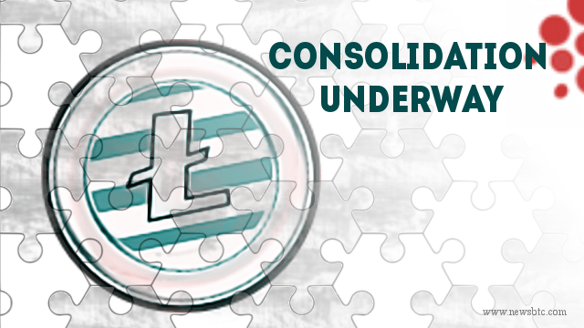 Litecoin Price Weekly Analysis – Consolidation Underway