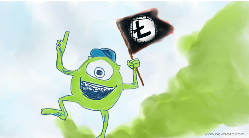 Litecoin Price Technical Analysis for 22/5/2015 – Monstrous Rally