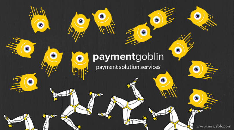 payment goblin isle of man bitcoin